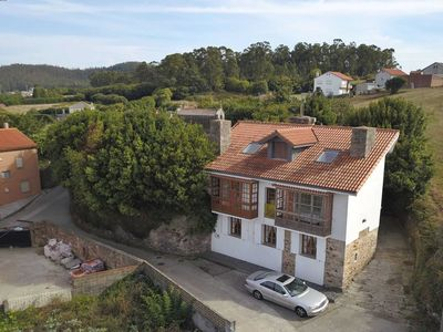 Photo for 6BR House Vacation Rental in Buño, Galicia