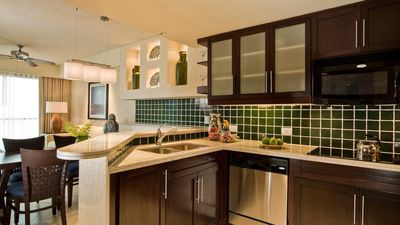 Photo for A Vacation to Remember - Westin Lagunamar (1140SqFt), 2 Bed/2 bth, OCEAN VIEW
