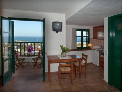 Photo for Apartment Kalimera Village in Hersonissos - 4 persons, 1 bedrooms