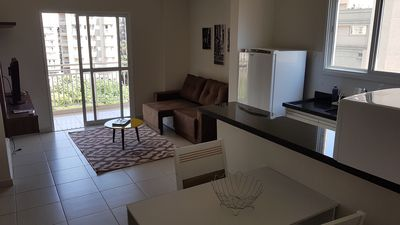 Photo for New apt near Ribeirão Shopping - 74