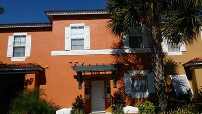 Photo for 3BR Townhome Vacation Rental in Kissimmee, Florida