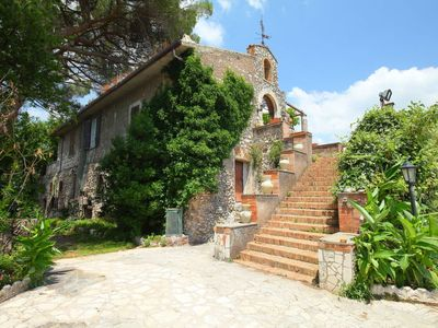 Photo for Montecelio Holiday Home, Sleeps 8