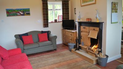 Photo for Life Hill Farm Cottage - Sleeps 2