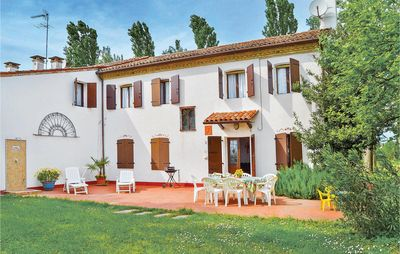 Photo for 4 bedroom accommodation in Torre di Mosto VE