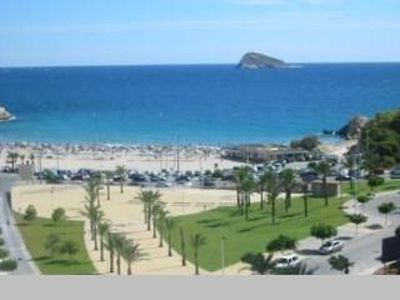 Photo for Apartment in Cala de Finestrat