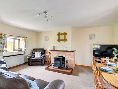 Photo for Cider Cottage - Two Bedroom House, Sleeps 4