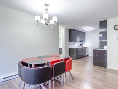 Photo for Luxury Three Bedroom Apartment at Puget Sound