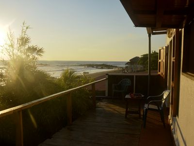 Photo for 3BR House Vacation Rental in Las Penitas, Leon