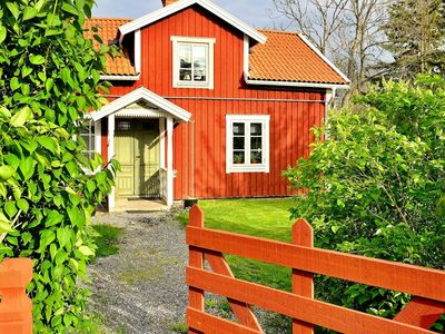 Photo for 7 person holiday home in GRISSLEHAMN