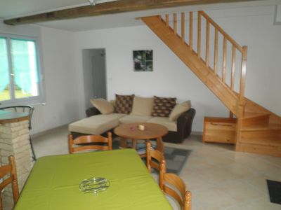 Photo for Somme Bay Farm holiday cottage 2-7 people 3 *