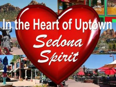 Photo for Sedona Spirit in the Heart of Uptown