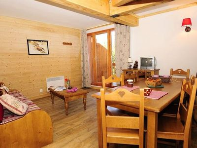 Photo for Residence Le Village **** - Labellemontagne - 2 Rooms 6 People