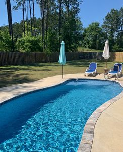 Photo for 2020 Masters Tournament Rental with private pool