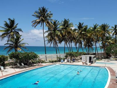 Photo for Beach and Pool - Washer and Dryer - Discounted Monthly Stays!