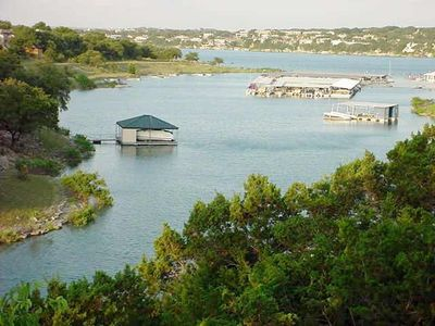 Photo for Beautiful Lake Travis Waterfront Home Close to all Amenities