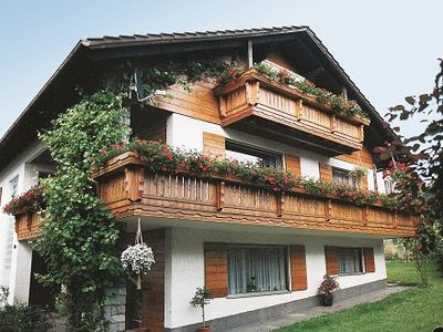 Photo for Holiday apartment Kötzting for 1 - 2 persons with 1 bedroom - Holiday apartment