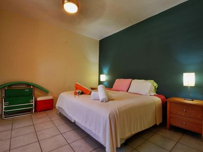 Photo for One Bedroom Esperanza Apartment With View (1)