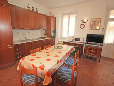Photo for Apartment San Marco in Chiavari - 5 persons, 2 bedrooms