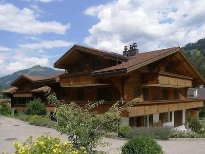 Photo for Apartment Farfalla  in Gstaad, Bernese Oberland - 4 persons, 2 bedrooms