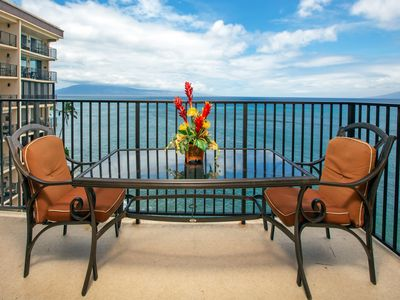 Photo for Newly remodeled oceanfront condo w/ shared pool, near beach