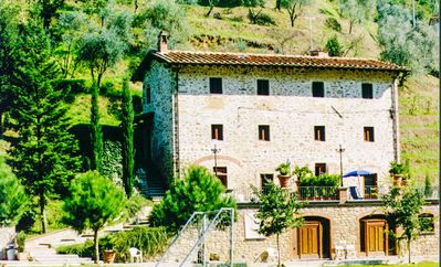 Photo for 1BR Apartment Vacation Rental in Pescia, Toskana
