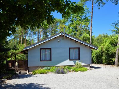 Photo for Nice, cozy chalet with large garden, covered terrace and wood burning stove