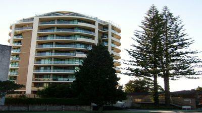 Photo for TWIN PINES - UNIT 502, 21-25 Wallis St, Forster