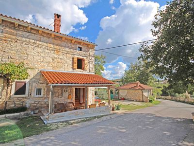 Photo for Charm 2BR Casa Putini near Rovinj