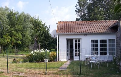 Photo for House in Cayeux sur mer, quiet 559 rte from St Valéry Hurt 80410 Cayeux s / sea