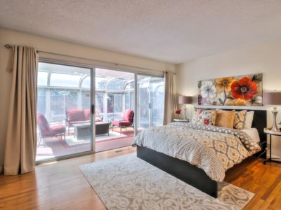 Photo for PPT: Comfortable 4/2 Close to Downtown Cupertino