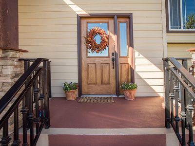 Photo for 2BR House Vacation Rental in Rapid City, South Dakota