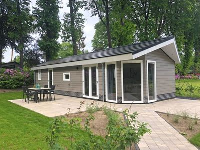 Photo for Beekbergen Holiday Home, Sleeps 5 with Pool and WiFi