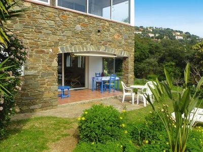 Photo for Holiday flats, La Croix-Valmer  in Var - 2 persons