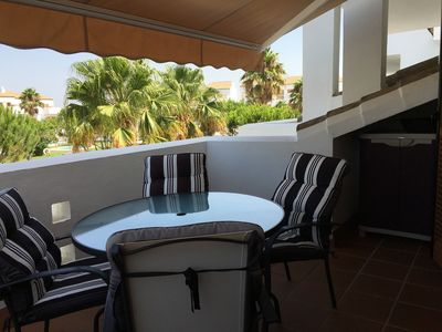 Photo for APARTMENT IN PLAYA LA BARROSA