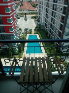 Photo for S & D / DC CONDOMINIUM 2. FREE WIFI. 3 POOL. HOT WATER. PATTAYA. A1 THAILAN