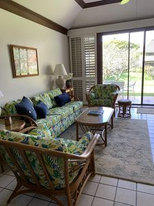 Photo for Garden Paradise on Poipu Beach! Great rates through the end of the year!!