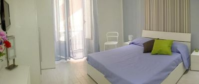 Photo for Holiday apartment Naples for 2 persons with 1 bedroom - Luxury holiday home