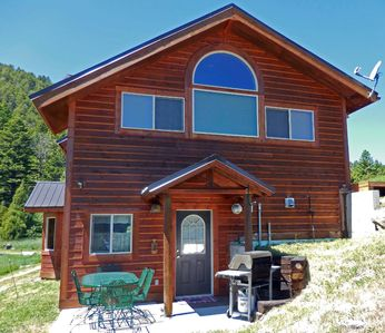 Photo for Yellowstone Mountain Home - New listing in Paradise Valley!