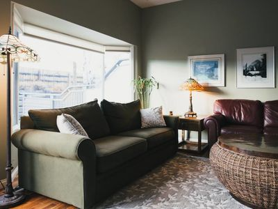 Photo for Comfy and Serene 3 Bed Townhome