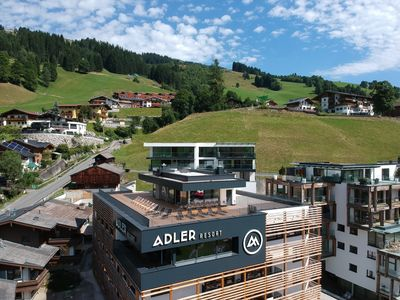 Photo for Apartment / app. for 5 guests with 42m² in Saalbach Hinterglemm (59265)
