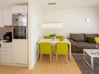 Photo for 1BR Apartment Vacation Rental in Grömitz