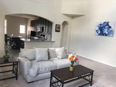 Photo for Houston/Sugarland/Bellaire TX Newly Built Home