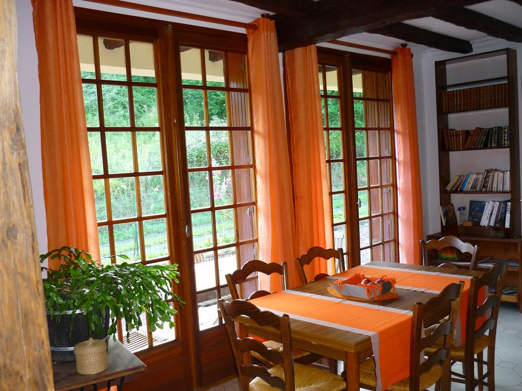 Charming country house - Auge Lisieux / Livarot