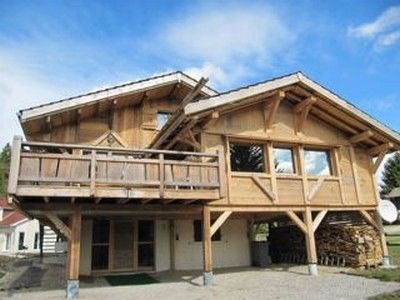 Photo for Independent chalet 4 bedrooms, 8 people, 10 ground deposit