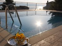 Fantastic, modern, spacious apartment overlooking the island of Brac. Superb stay!