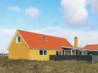 Photo for Vacation home Ferring in Lemvig - 6 persons, 3 bedrooms