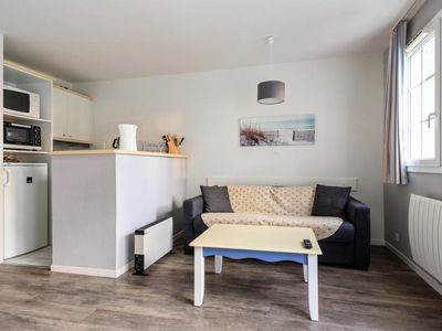 Photo for Port of Crouesty Cap'Océan - Maeva Individual - 2 Rooms 6/7 People Comfort