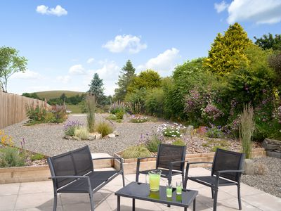 Photo for 2 bedroom accommodation in Bladnoch near Wigtown