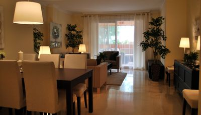Photo for 3 Bedroom Apartment with Jacuzzi JO2