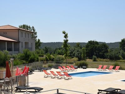 Photo for 1 bedroom accommodation in Azille